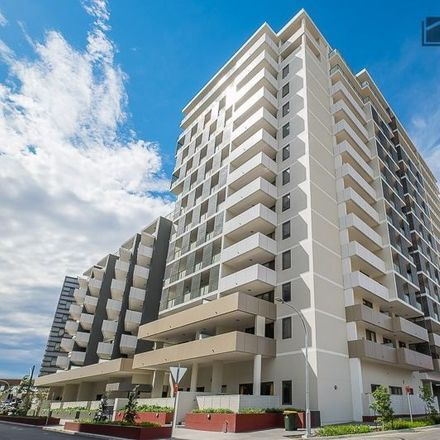 Rent this 1 bed apartment on 522/1 Nipper  Street