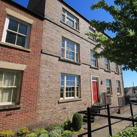 Rent this 2 bed apartment on 59 Highgate in Durham DH1 4GA, United Kingdom