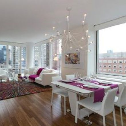 Rent this 2 bed house on The Encore in 175 West 60th Street, New York
