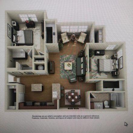 Rent this 1 bed room on 401 Summit Street in Nashville-Davidson, TN 37209
