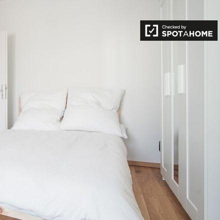 Rent this 4 bed apartment on Kleingartenanlage Am Adlergestell in Neltestraße 19, 12489 Berlin