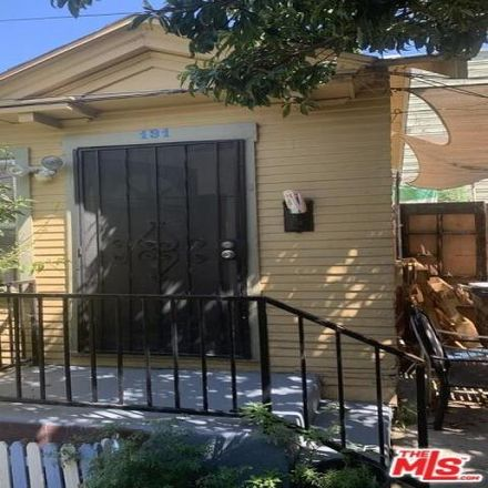 Rent this 1 bed condo on 131 Douglas Street in Los Angeles, CA 90026