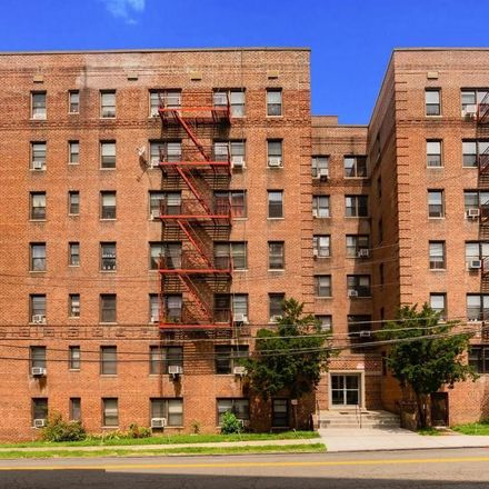 Rent this 1 bed apartment on 43 Amberson Avenue in Yonkers, NY 10705