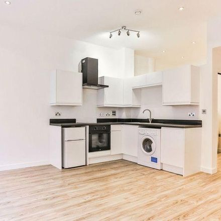 Rent this 1 bed apartment on The Clarence Social in Clarence Parade, Cheltenham GL50 3JQ