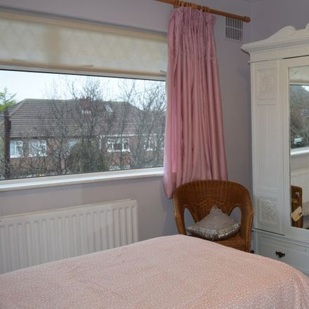 Rent this 3 bed apartment on Foxfield Avenue in Raheny-Foxfield ED, Dublin