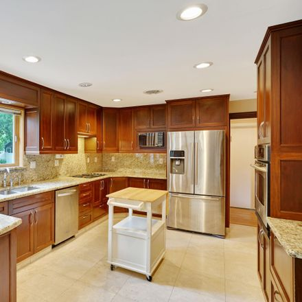 Rent this 5 bed house on 77 Pinewood Avenue in West Long Branch, NJ 07764