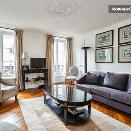 Rent this 2 bed apartment on 13 Rue du Temple in 75004 Paris, France