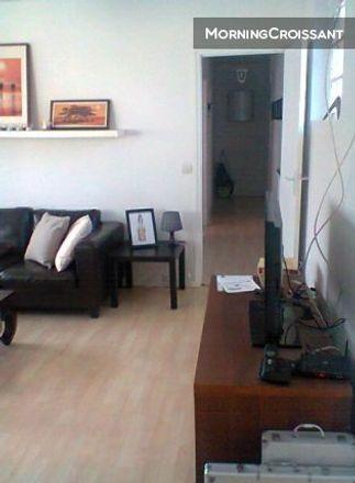 Rent this 2 bed apartment on 895 Avenue de la République in 59700 Marcq-en-Barœul, France