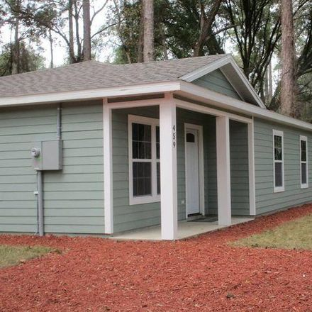 Rent this 3 bed house on 9400 Northeast 65th Lane in East Bronson, FL 32621