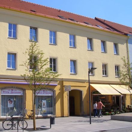Rent this 3 bed apartment on Friedrichstraße 32 in 17291 Prenzlau, Germany