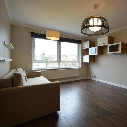 Rent this 2 bed apartment on Bond Road in London KT6 7SG, United Kingdom