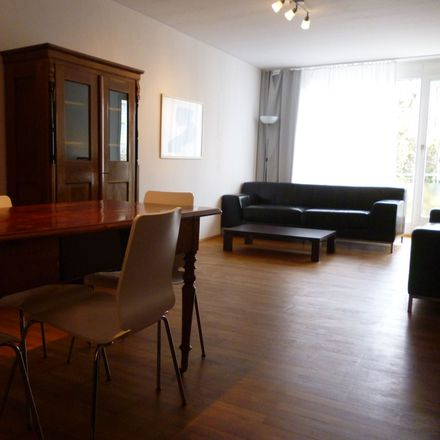Rent this 1 bed apartment on Am Glockenbach 7a in 80469 Munich, Germany