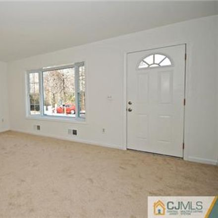 Rent this 4 bed house on Tyler Ave in Iselin, NJ