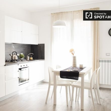 Rent this 1 bed apartment on Via delle Scuole in 00054 Fiumicino RM, Italy