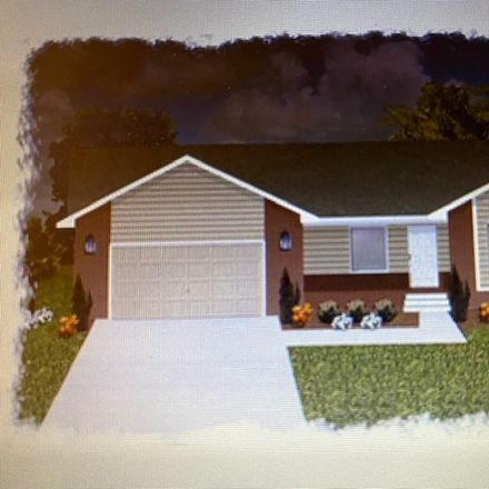 Rent this 3 bed house on Wilkinson St in Maize, KS