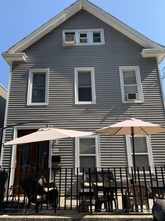 Rent this 6 bed duplex on 12 Thompson Street in City of Troy, NY 12180