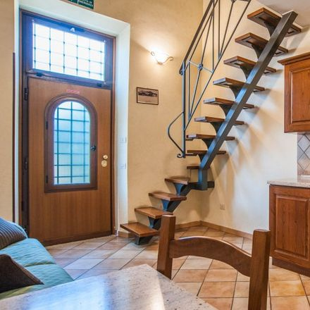 Rent this 1 bed apartment on Residence Vigna dei Casali in Via Tuscolana, 00118 Frascati RM