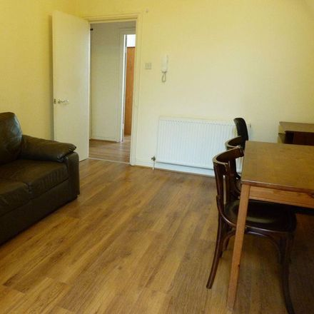 Rent this 1 bed apartment on Richmond Road in Cardiff CF, United Kingdom