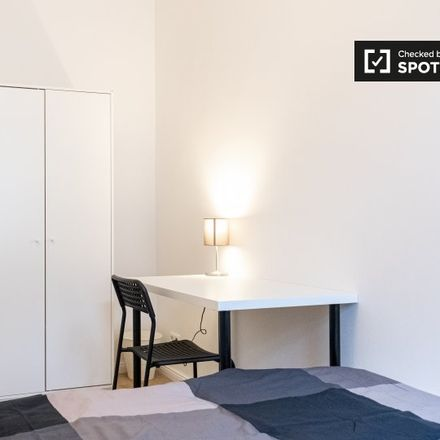 Rent this 2 bed apartment on Graefestraße 71 in 10967 Berlin, Germany