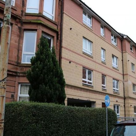 Rent this 1 bed apartment on 10 Finlay Drive in Glasgow G31, United Kingdom