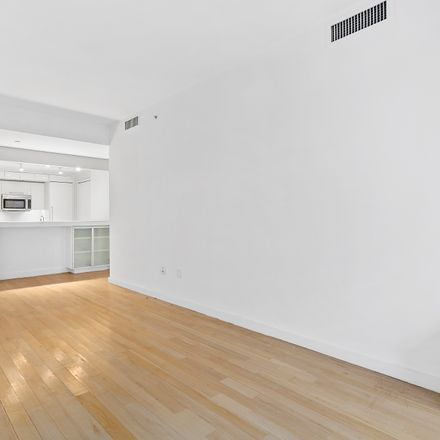 Rent this 1 bed condo on 50 Franklin Street in New York, NY 10013