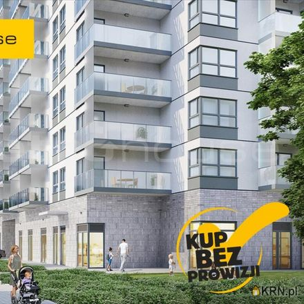 Rent this 1 bed apartment on Nałęczowska 25 in 02-922 Warsaw, Poland