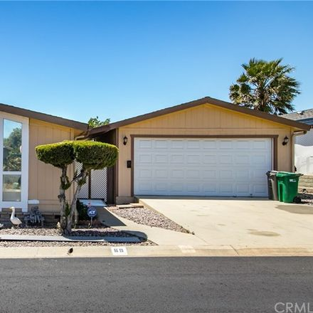 Rent this 2 bed apartment on 3800 W Wilson St in Banning, CA
