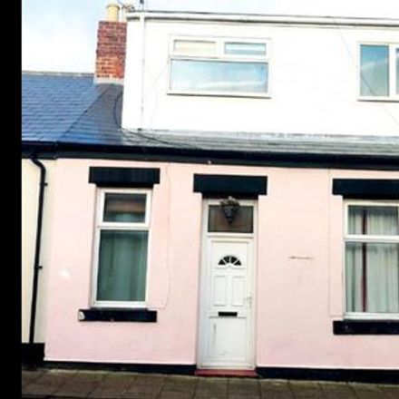 Rent this 4 bed house on Sunderland in Hendon, ENGLAND