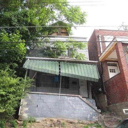 Rent this 3 bed house on 5215 Kincaid Street in Pittsburgh, PA 15224