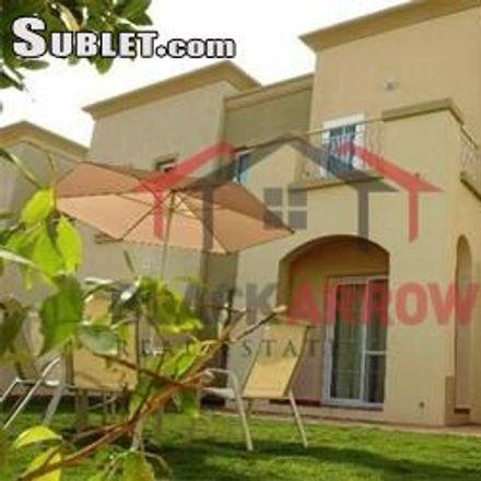 Rent this 2 bed apartment on Jebel Ali Village in Dubai, United Arab Emirates