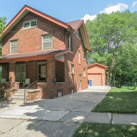 Rent this 4 bed house on 623 Third Street in Ann Arbor, MI 48103