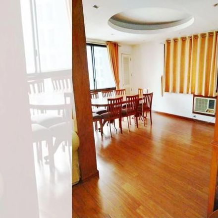 Rent this 3 bed condo on unnamed road in Pasig, 1605