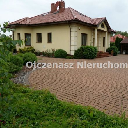 Rent this 0 bed house on Dębowa 3 in 86-031 Osielsko, Poland