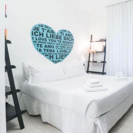 Rent this 2 bed apartment on Via Jacopino da Tradate in 20156 Milan Milan, Italy