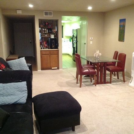 Rent this 1 bed apartment on Signal Hill in CA, US