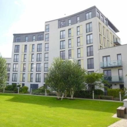 Rent this 1 bed apartment on Saint David's 2 in Millicent Street, Cardiff CF