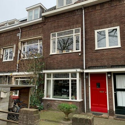 Rent this 2 bed apartment on Groesbeeksedwarsweg 49 in 6521 DA Nijmegen, Netherlands