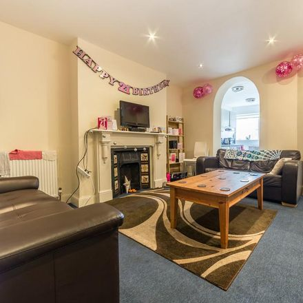 Rent this 7 bed house on Jesmond Vale Terrace in Newcastle upon Tyne NE6 5JT, United Kingdom