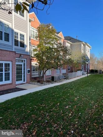 Rent this 3 bed condo on 9206 Groffs Mill Drive in Owings Mills, MD 21117