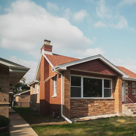 Rent this 3 bed house on Morgan Park in 11746 South Campbell Avenue, Chicago
