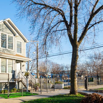 Rent this 4 bed house on 2417 North Fairfield Avenue in Chicago, IL 60647
