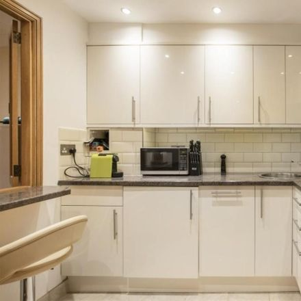 Rent this 1 bed apartment on Vestry Court in 5 Monck Street, London SW1P 2AE