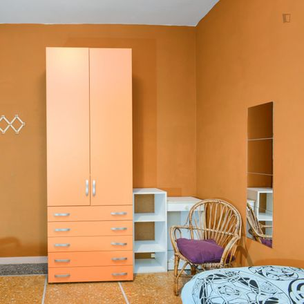 Rent this 4 bed room on Matteucci TV in Via Pellegrino Matteucci, 39