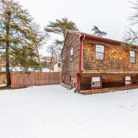 Rent this 3 bed house on 44 Swifts Beach Road in Wareham, MA 02571