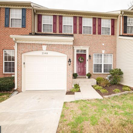 Rent this 3 bed townhouse on 2148 Mardic Dr in Forest Hill, MD