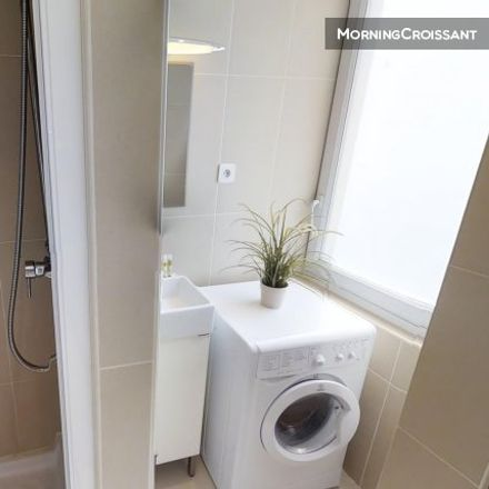Rent this 0 bed room on 50 Rue Raymond Losserand in 75014 Paris, France