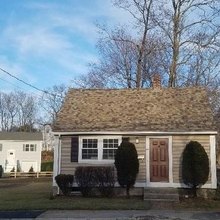 Rent this 2 bed apartment on 525 Washington Street in Coventry, RI 02816