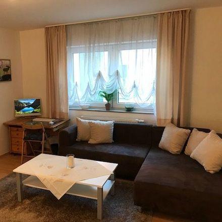 Rent this 1 bed apartment on Von-Schmoller-Straße 6 in 45128 Essen, Germany