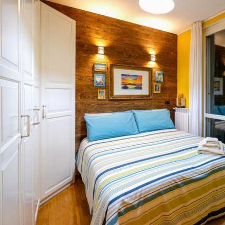 Rent this 2 bed apartment on Via Gianfranco Zuretti in 55/A, 20125 Milan Milan