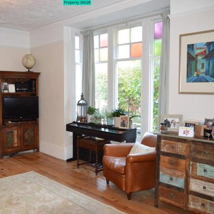 Rent this 2 bed apartment on Carlisle Road in Hove BN3 4FD, United Kingdom